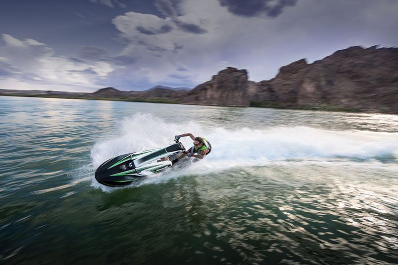 2017 Kawasaki JET SKI SX-R in Hialeah, Florida - Photo 36