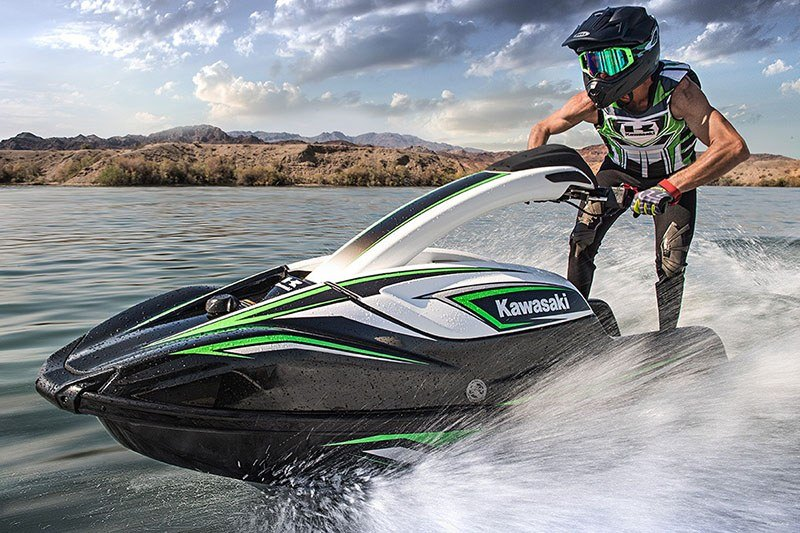 2017 Kawasaki JET SKI SX-R in Queens Village, New York - Photo 37