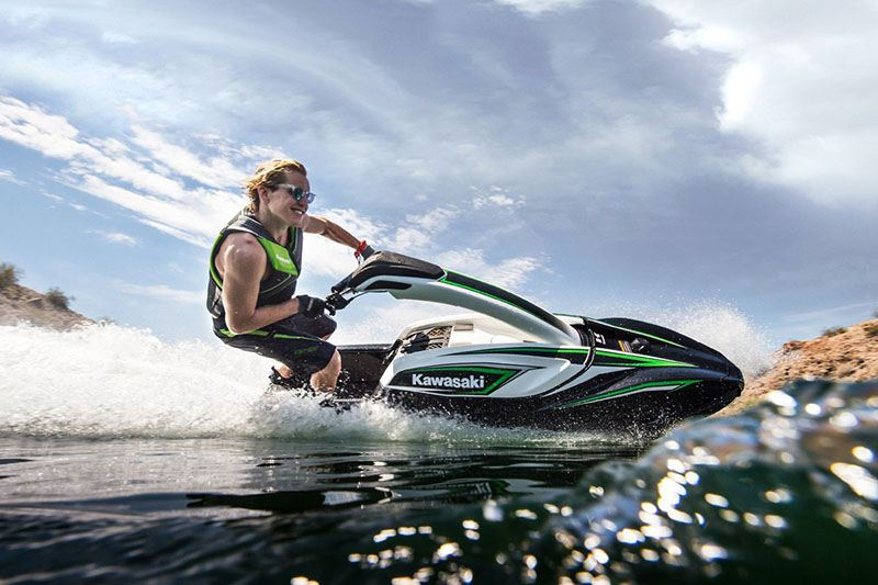 2017 Kawasaki JET SKI SX-R in Hialeah, Florida - Photo 39