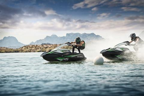 2017 Kawasaki JET SKI SX-R in Hialeah, Florida - Photo 41