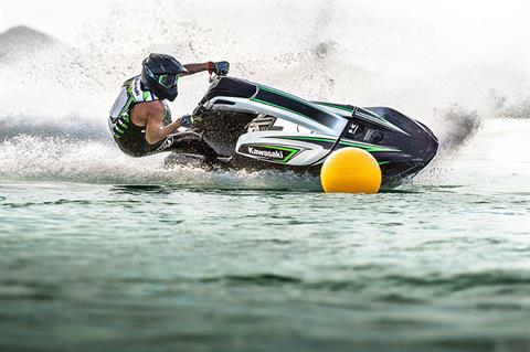2017 Kawasaki JET SKI SX-R in Hialeah, Florida - Photo 44