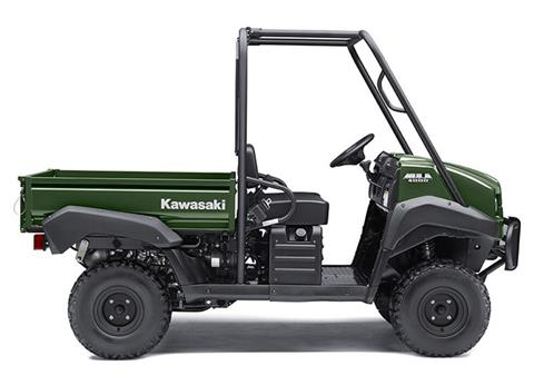 2017 Kawasaki Mule 4000 in Dimondale, Michigan