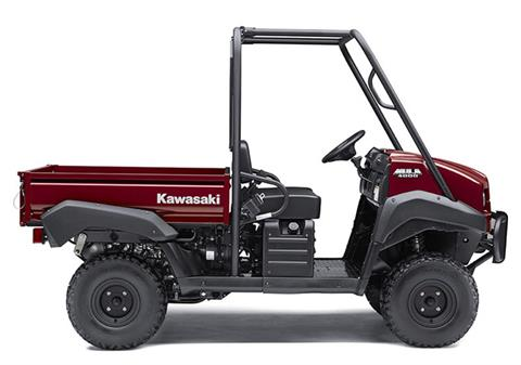 2017 Kawasaki Mule 4000 in Oak Creek, Wisconsin