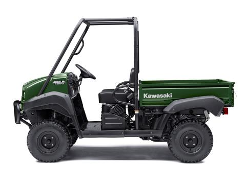 2017 Kawasaki Mule 4000 in Nevada, Iowa