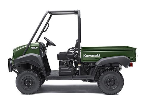 2017 Kawasaki Mule 4000 in Mount Vernon, Ohio