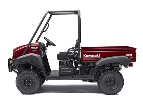 2017 Kawasaki Mule 4010 4x4 in Johnson City, Tennessee