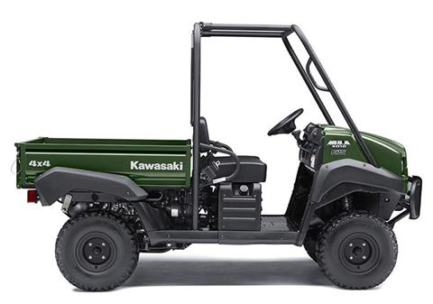 2017 Kawasaki Mule 4010 4x4 in Oak Creek, Wisconsin