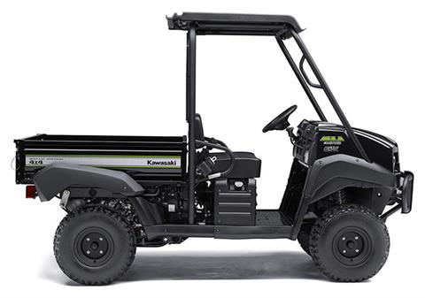 2017 Kawasaki Mule 4010 4x4 SE in Oak Creek, Wisconsin