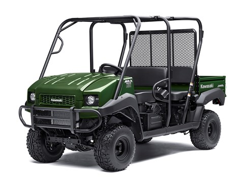 2017 Kawasaki Mule 4010 Trans4x4 in Las Cruces, New Mexico
