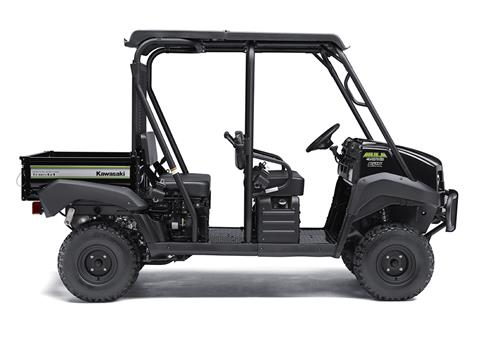 2017 Kawasaki Mule 4010 Trans4x4 SE in Fort Pierce, Florida