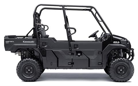 2017 Kawasaki Mule PRO-DXT Diesel in Oak Creek, Wisconsin