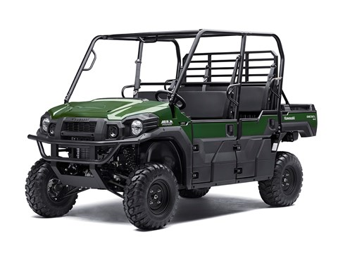 2017 Kawasaki Mule PRO-DXT EPS Diesel in Hollister, California
