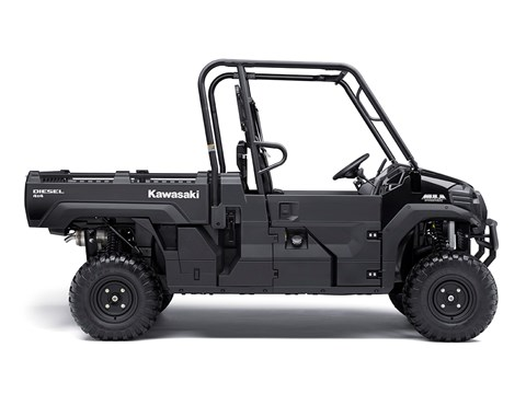 2017 Kawasaki Mule PRO-DX Diesel in Brewton, Alabama