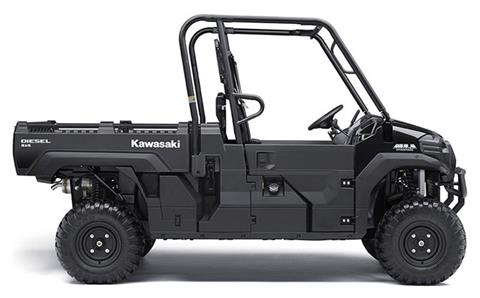 2017 Kawasaki Mule PRO-DX Diesel in Oak Creek, Wisconsin