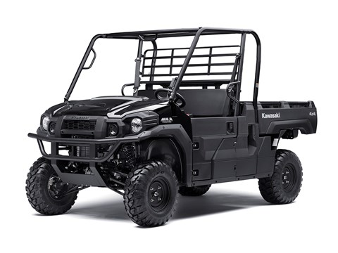 2017 Kawasaki Mule PRO-FX in Norfolk, Virginia