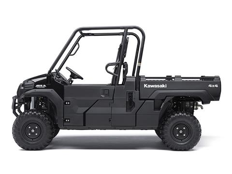 2017 Kawasaki Mule PRO-FX in Winterset, Iowa