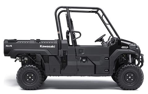 2017 Kawasaki Mule PRO-FX in Oak Creek, Wisconsin