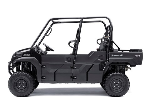 2017 Kawasaki Mule PRO-FXT in Colorado Springs, Colorado
