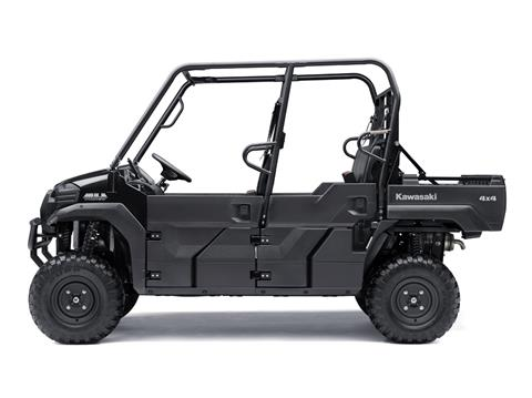 2018 Kawasaki Mule PRO-FXT in Dearborn Heights, Michigan