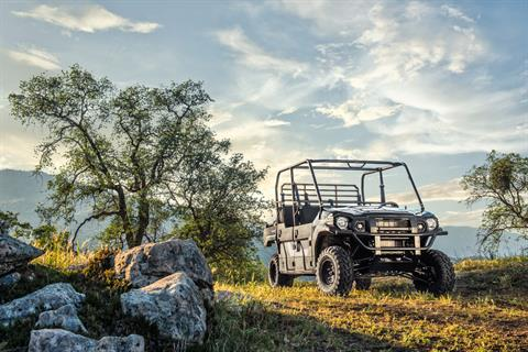 2018 Kawasaki Mule PRO-FXT in Hooksett, New Hampshire