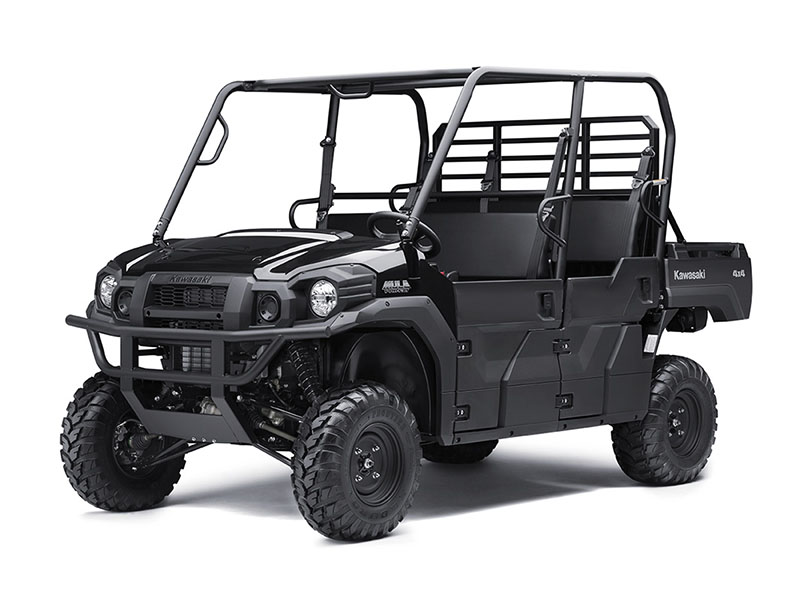 2017 Kawasaki Mule PRO-FXT in Fort Pierce, Florida