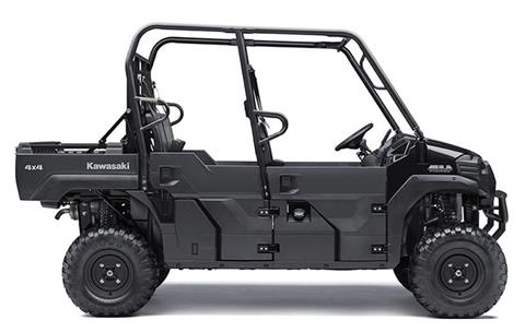 2017 Kawasaki Mule PRO-FXT in Oak Creek, Wisconsin