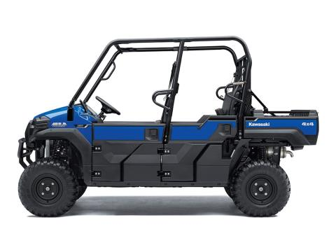 2017 Kawasaki Mule PRO-FXT EPS in North Mankato, Minnesota