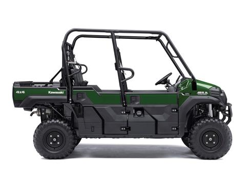 2017 Kawasaki Mule PRO-FXT EPS in Dallas, Texas