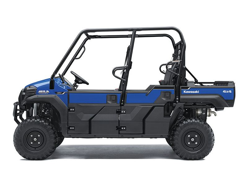2017 Kawasaki Mule PRO-FXT EPS in Kittanning, Pennsylvania - Photo 2