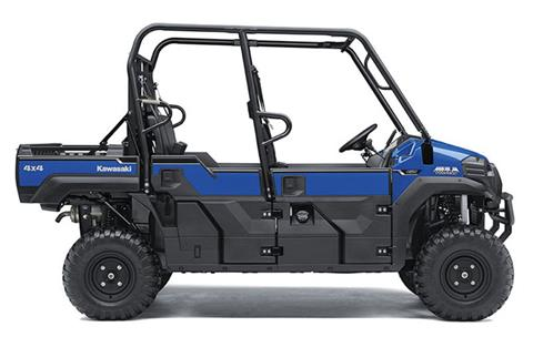 2017 Kawasaki Mule PRO-FXT EPS in Oak Creek, Wisconsin