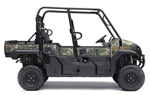 2017 Kawasaki Mule PRO-FXT EPS Camo in Dimondale, Michigan