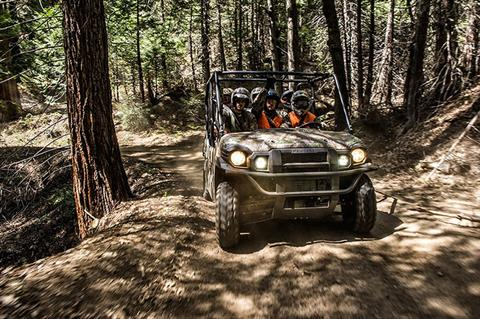 2017 Kawasaki Mule PRO-FXT EPS Camo in Boise, Idaho - Photo 4