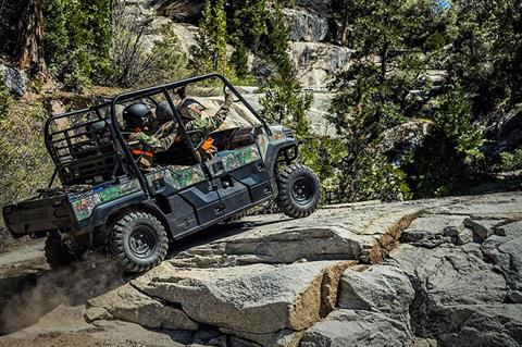 2017 Kawasaki Mule PRO-FXT EPS Camo in Boise, Idaho - Photo 7