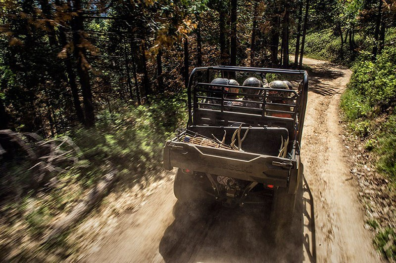 2017 Kawasaki Mule PRO-FXT EPS Camo in Boise, Idaho - Photo 8