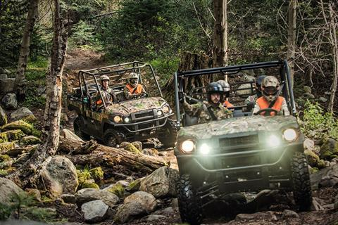 2017 Kawasaki Mule PRO-FXT EPS Camo in Boise, Idaho - Photo 10