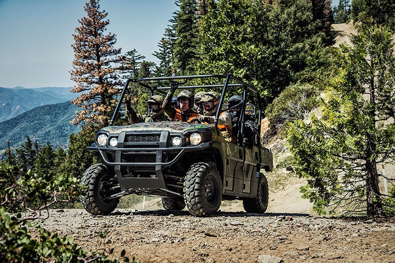 2017 Kawasaki Mule PRO-FXT EPS Camo in Boise, Idaho - Photo 12