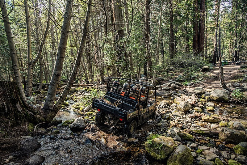2017 Kawasaki Mule PRO-FXT EPS Camo in Boise, Idaho - Photo 13