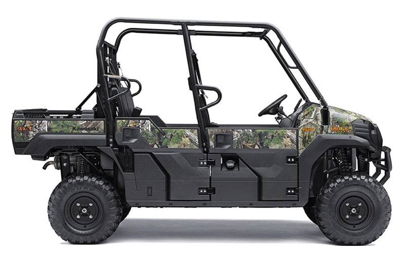 2017 Kawasaki Mule PRO-FXT EPS Camo in Boise, Idaho - Photo 1