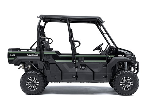 2017 Kawasaki Mule PRO-FXT EPS LE in Queens Village, New York