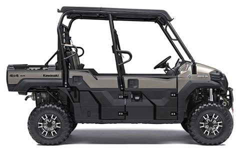 2017 Kawasaki Mule PRO-FXT Ranch Edition in Mount Vernon, Ohio