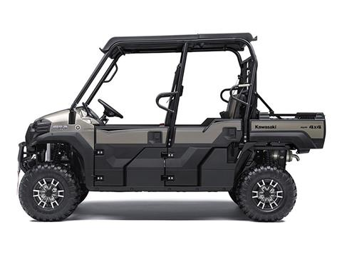 2017 Kawasaki Mule PRO-FXT Ranch Edition in Brooklyn, New York