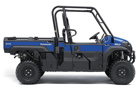 2017 Kawasaki Mule PRO-FX EPS in Dimondale, Michigan
