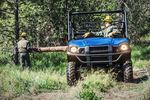 2017 Kawasaki Mule PRO-FX EPS in Johnson City, Tennessee