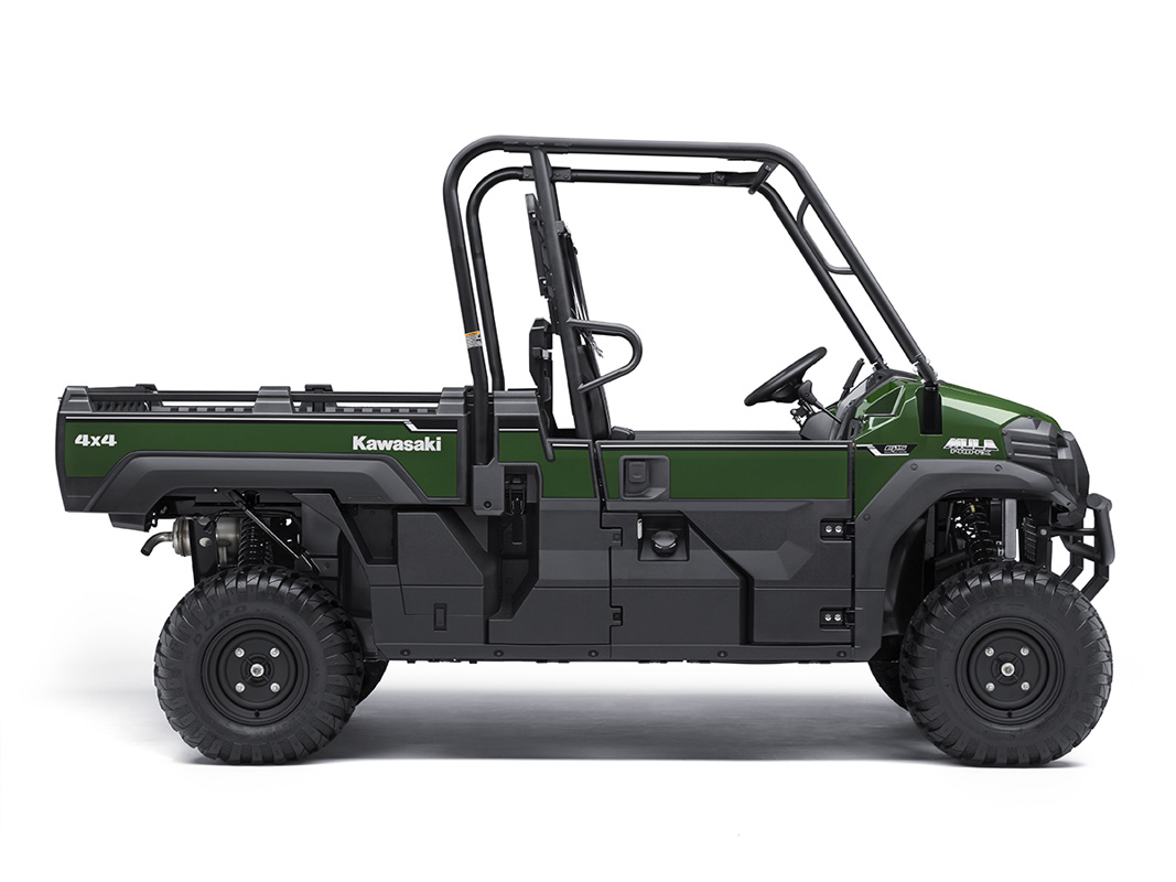 2017 Kawasaki Mule PRO-FX EPS in Greenwood Village, Colorado