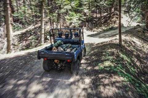 2017 Kawasaki Mule PRO-FX EPS in Asheville, North Carolina