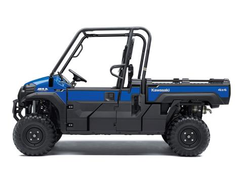 2017 Kawasaki Mule PRO-FX EPS in Greenville, North Carolina