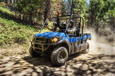 2017 Kawasaki Mule PRO-FX EPS in Chanute, Kansas