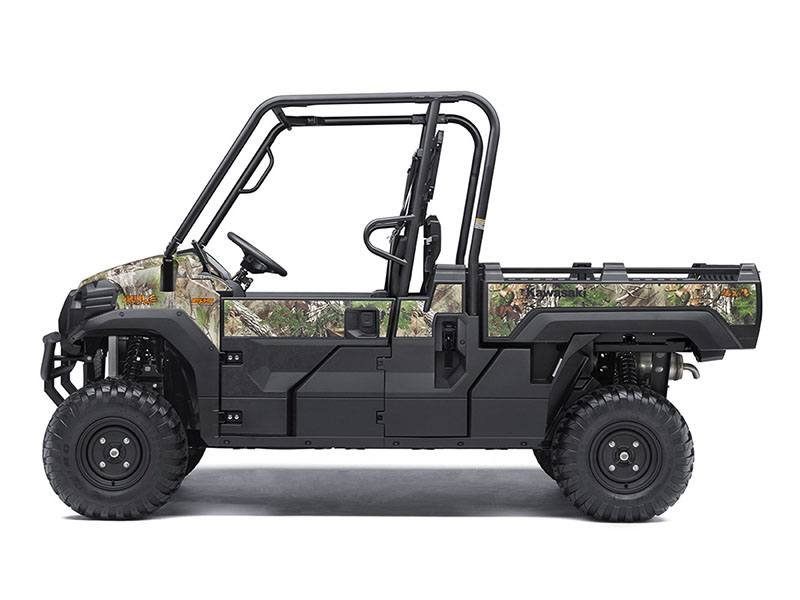 2017 Kawasaki Mule PRO-FX EPS Camo in Merced, California