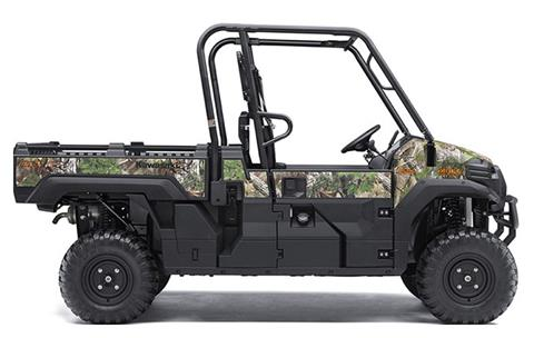 2017 Kawasaki Mule PRO-FX EPS Camo in Oak Creek, Wisconsin