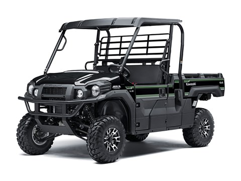 2017 Kawasaki Mule PRO-FX EPS LE in Middletown, New Jersey